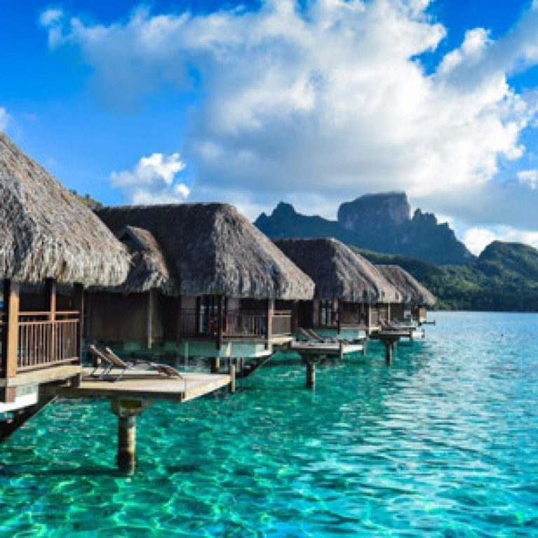 escale polynesienne