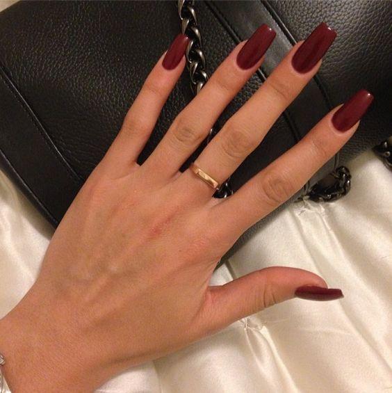 22-crystal-clear-acrylic-nail-designs